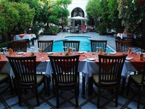 Hotel Palais Dar Donab