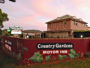 Фото отеля Country Gardens Motor Inn