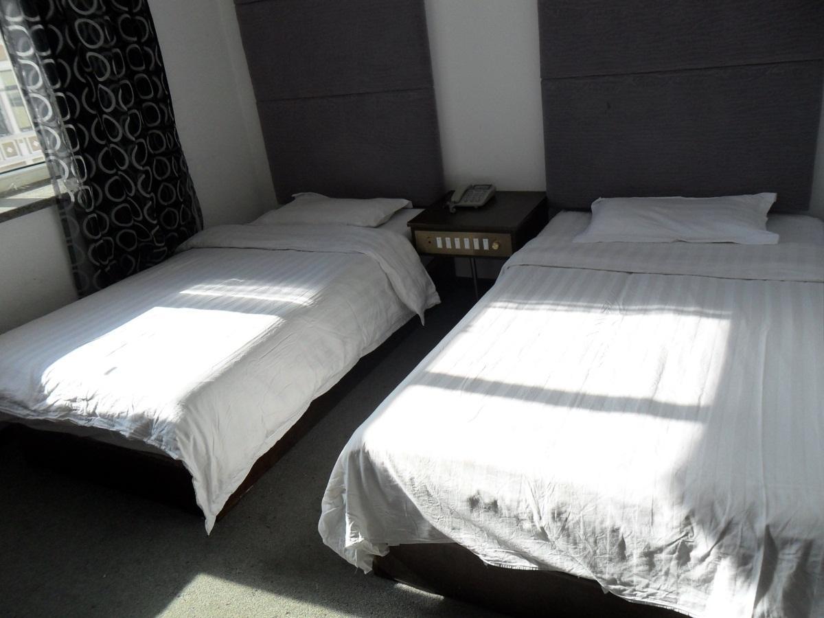 Yabuli Yunding Hotel