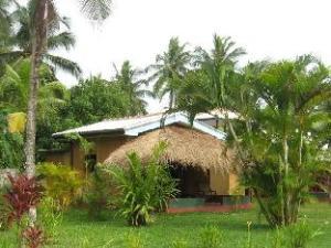 แมนโกรฟ วิลลา (Mangrove Villa)