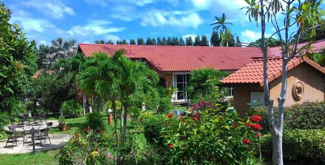 พิคทอรี การ์เดน รีสอร์ต – Pictory Garden Resort