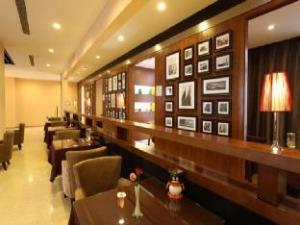 Shanghai Jing Yue Hotel International Aviation