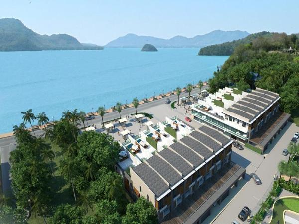 The Chalet Panwa & The Pixel Residence Phuket