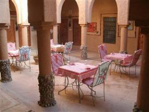 Riad Casa Roja