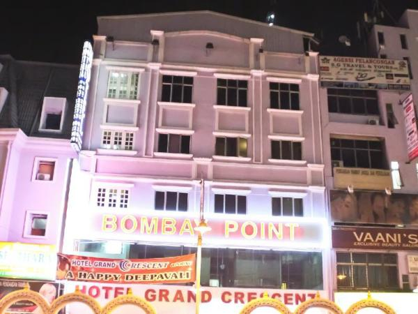 Hotel Grand Crescent Kuala Lumpur