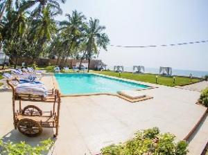 La Cabana Beach and Spa Resort