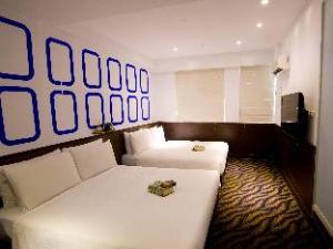 Go Sleep Hotel Hankou