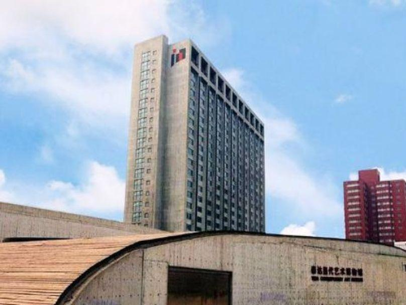 In Zone Hotel And Apartment Tianjin