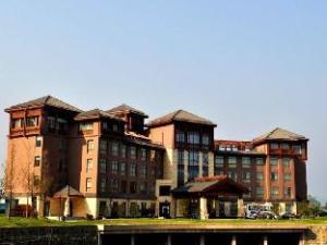 Hangzhou ZTG Ming Ting Hotel Thousand-Island Lake