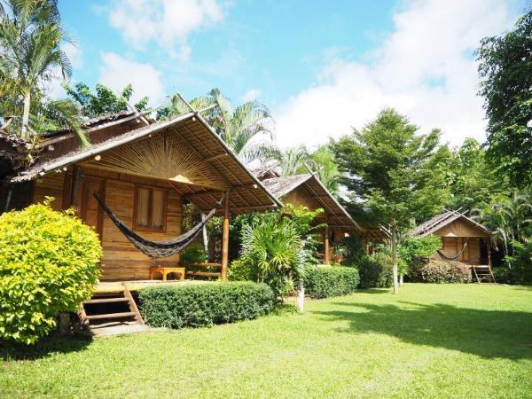 Hotel Pai Country Hut Pai