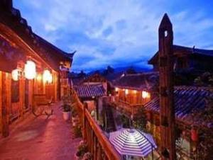 Lijiang Shuhe Zi Teng Inn