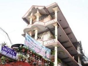 โรงแรมหิมาลายัน อินน์ (Hotel Himalayan Inn)