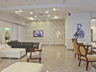 西奧多酒店