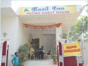 Hotel Basil Inn