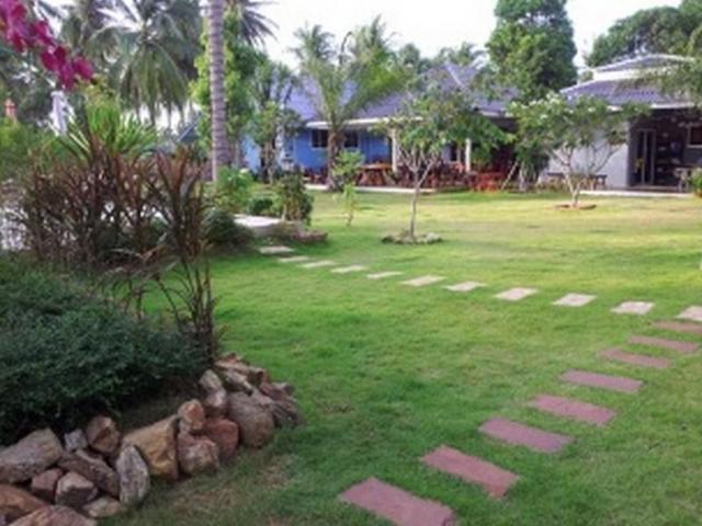 แฮปปี้มายด์ รีสอร์ท – Happy Mind Resort