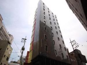 ชินชอน วาย โฮเทล (Shinchon Y Hotel)