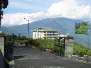 Cherry Resort South Sikkim
