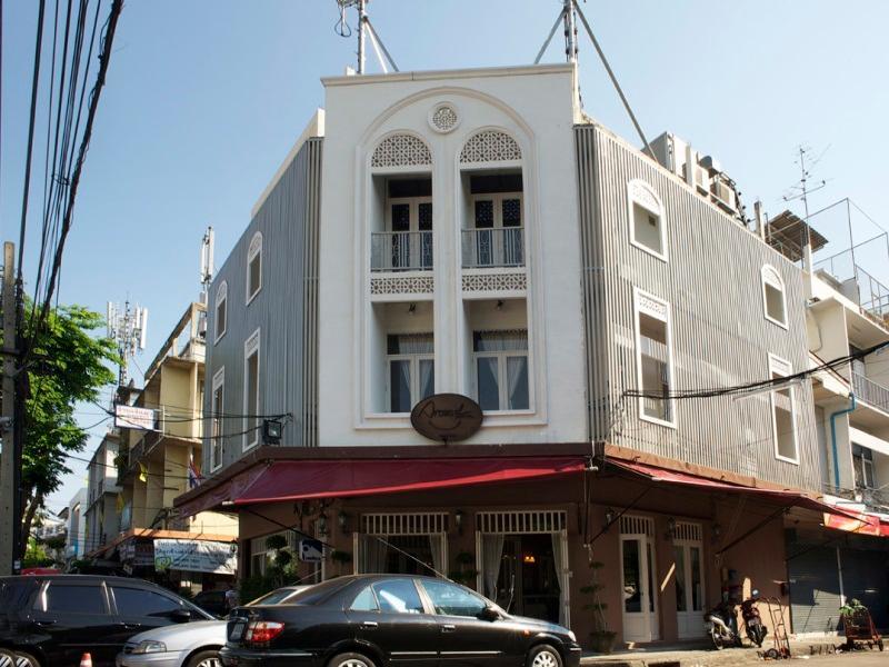 Arom D Hostel