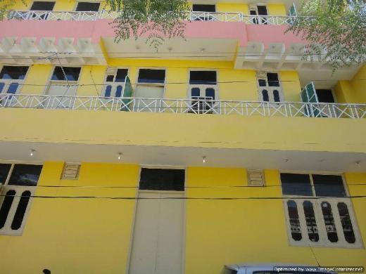 Hotel Shri Laxmi Palace