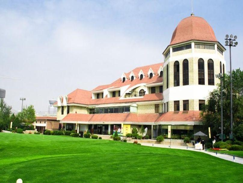 Tianjin Warner International Golf Club