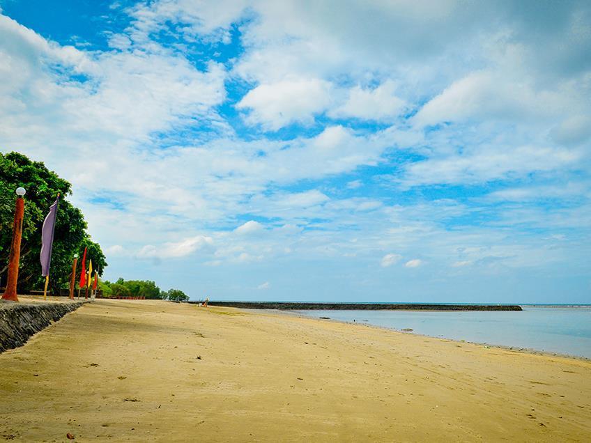 Matabungkay Beach Resort And Hotel