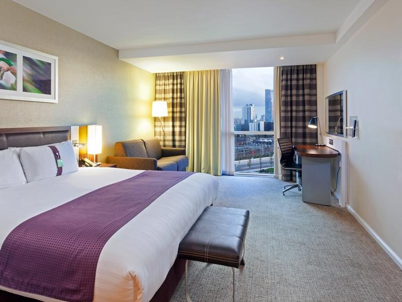 Holiday Inn London- Stratford City