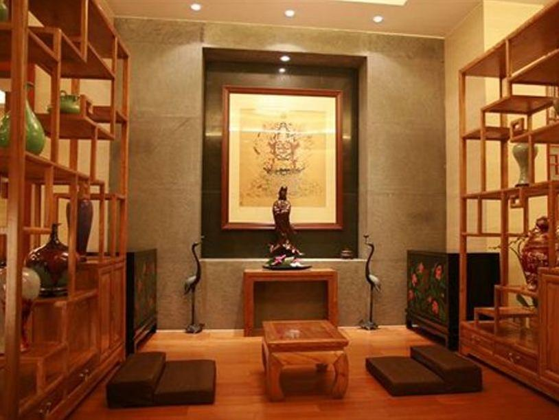 The Mahayana OCT Boutique Hotel