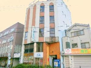 โรงแรมนาคาสึกาวะ ซิลค์ (Nakatsugawa Silk Hotel)