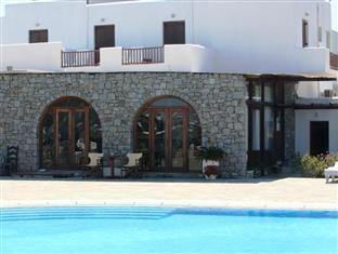Marianna Hotel - Mykonos