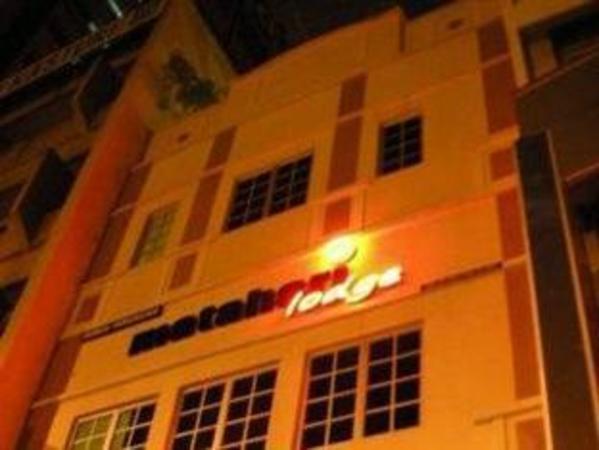 Matahari Lodge Kuala Lumpur