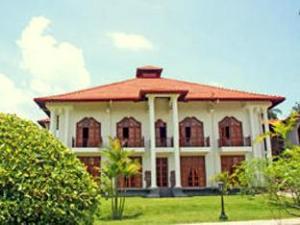 Yapahuwa Paradise Resort