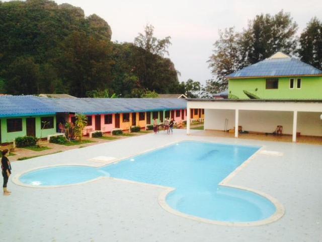 จันทิมา รีสอร์ท – Chanthima Resort