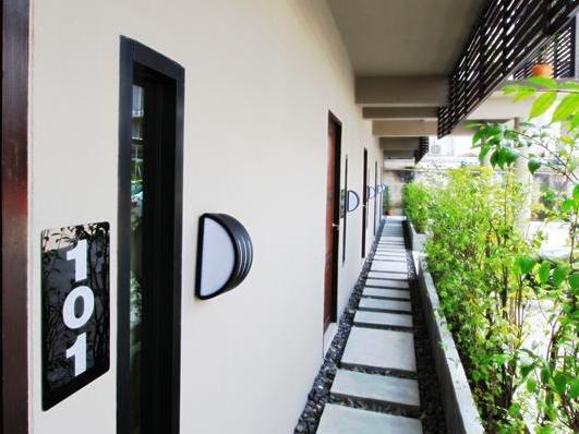I House Chiangrai