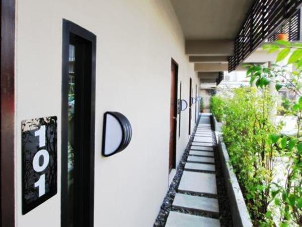 I-House Chiangrai Chiang Rai