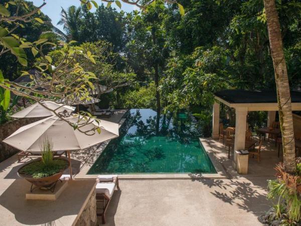 Komaneka at Monkey Forest Ubud Bali
