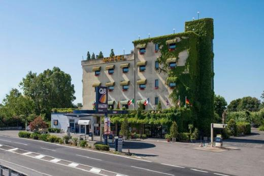 Hotel Corsi