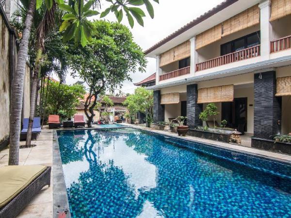 Radha Bali Hotel Bali