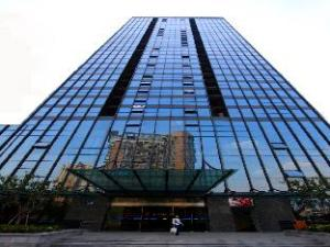 Hangzhou BinQiaoWan Apartment Hotel