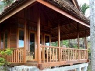 Manguni Terrace Resort