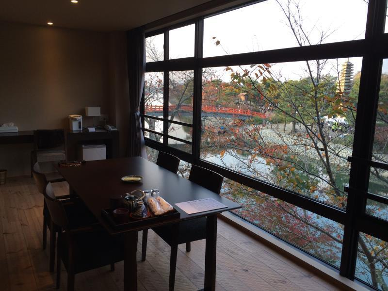 Botan: Japanese Executive Twin Room
