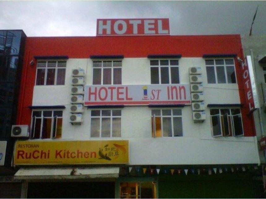 1st Inn Hotel Subang Jaya  SJ 15