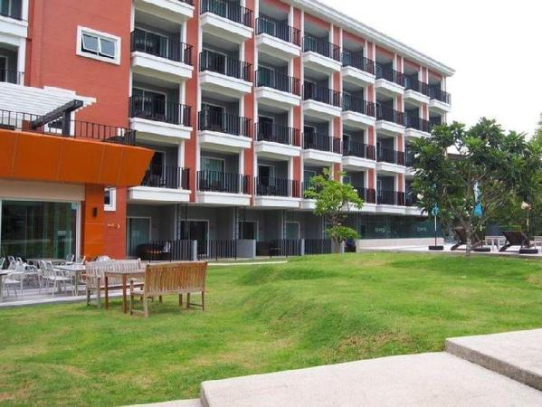Marsi Pattaya Pattaya