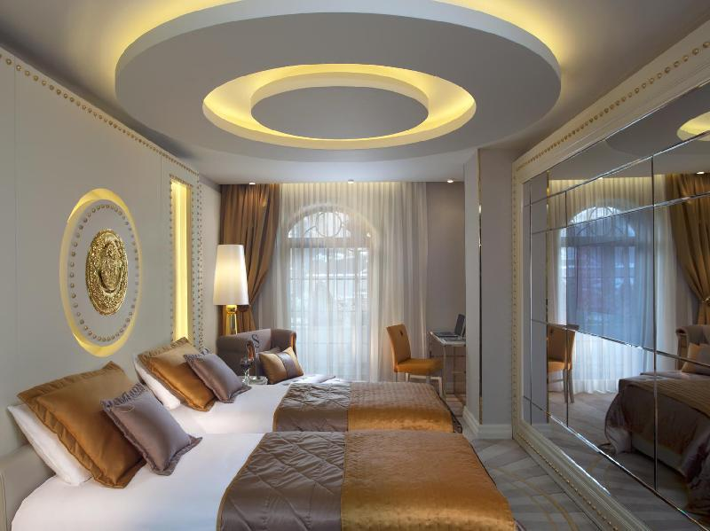 Sura design hotel suites istanbul turkey overview for Sura design hotel