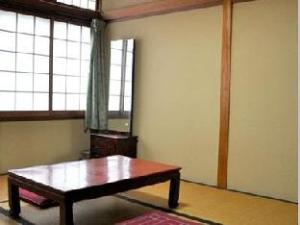 Ryokan Asahikan Hotel