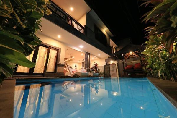 Villa Semat Canggu Bali