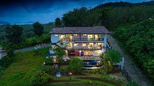 %name Nap Dau Crown Private Pool Villa Mautain View. ภูเก็ต