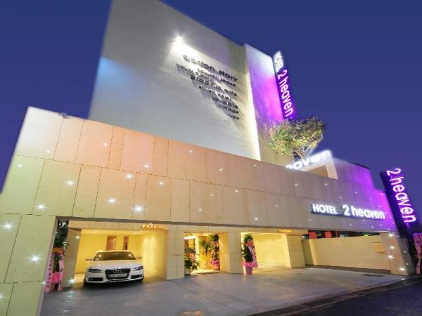 Hotel 2 Heaven Jongno Seoul