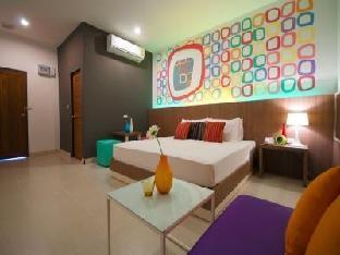 OK リゾート レームチャバン OK Resort Laemchabang