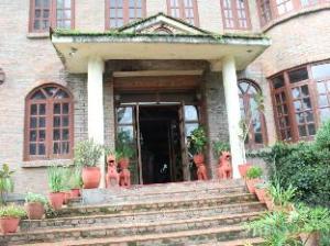 นิวา นิวา ลอดจ์ แอนด์ รีสอร์ท (Niva Niwa Lodge and Resort)