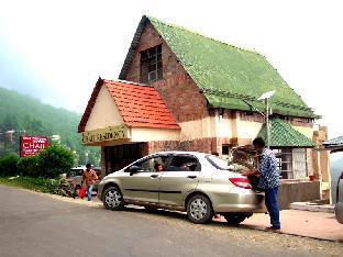 Chail Residency